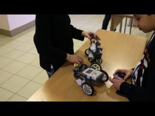 III Фестиваль лего-конструирования и робототехники.08