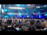 MUSE-supermacy (Live at Helsinki 2013)