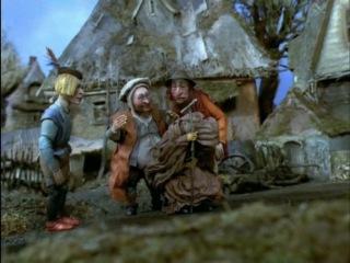 The Canterbury Tales. / Кентерберийские рассказы. (Часть 2. S4C, Кристмас Филмз, Великобритания, Россия, 1998-2000.)