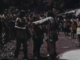 Дэниел Бун, первопроходец / Daniel Boone, Trail Blazer (1956). Без перевода.