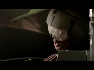 Военный госпиталь/Combat Hospital (1 сезон, 4 серия)
