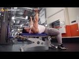 Мышцы груди. Сведение рук с гантелями лежа ) ) Фитоняшки* бикини, фитнес, fitnes, бодифитнес, фитнесс, silatela, и, бодибилдинг, пауэрлифтинг, качалка, тренировки, трени, тренинг, упражнения, по, фитнесу, бодибилдингу, накачать, качать, прокачать, сушка, массу, набрать, на, скинуть, как, подсушить, тело, сила, тела, силатела, sila, tela, упражнение, для, ягодиц, рук, ног, пресса, трицепса, бицепса, крыльев, трапеций, предплечий, жим тяга присед удар ЗОЖ СПОРТ МОТИВАЦИЯ http://vk.com/zoj.sport.motivaciya  ПО