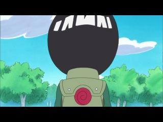 Чиби Наруто: Рок Ли : Cила Юности / Naruto SD: Rock Lee no Seishun Full-Power Niden [1 серия]. Озвучка [Yashorn (ArtVoice)].