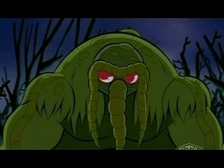 The Super Hero Squad Show - 2X17 - This Man-Thing, This Monster
