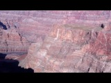 Гранд Каньон и река Колорадо, штат Аризона, США