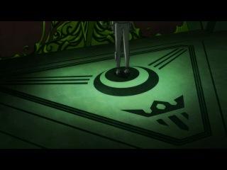 Лихие космические пираты / Moretsu Uchuu Kaizoku: 12 серия [Inspector_Gadjet & NikaLenina]