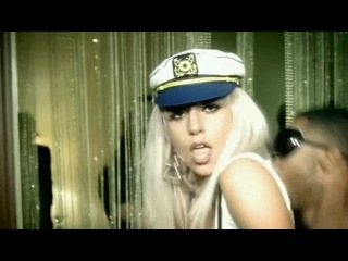 Lady gaga ft. colby o'donis - just dance [2008]