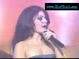 Haifa Wehbe 'Agoul Ahwak' (I Say I Love You) disco version