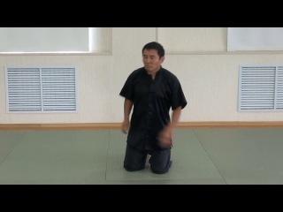 «Семь чудесных упражнений из даосских практик для стимуляции движения ци и крови»