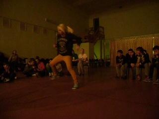 iD Christmas Camp'13 (Аня Ушакова,Лена Николаева)