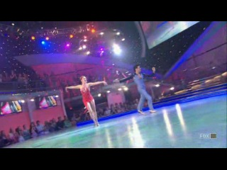 SYTYCD (US) S2 - Top 20 - Disco - Jaymz Jessica by Doriana Sanchez