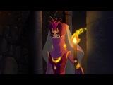 Три богатыря и Шамаханская царица | 2010 | HDRip