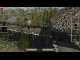 mount blade мультик геймплей