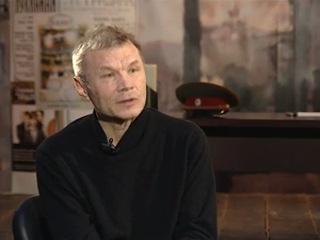 Интервью культового российского актера, режиссера и сценариста Александра Баширова