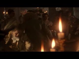 Багряный первоцвет 1999 1 сезон 1 серия