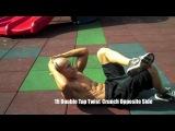 Frank Medrano! Упражнения на пресс. Фитоняшки* бикини, фитнес, fitnes, бодифитнес, фитнесс, silatela, и, бодибилдинг, пауэрлифтинг, качалка, тренировки, трени, тренинг, упражнения, по, фитнесу, бодибилдингу, накачать, качать, прокачать, сушка, массу, набрать, на, скинуть, как, подсушить, тело, сила, тела, силатела, sila, tela, упражнение, для, ягодиц, рук, ног, пресса, трицепса, бицепса, крыльев, трапеций, предплечий, жим тяга присед удар ЗОЖ СПОРТ МОТИВАЦИЯ http://vk.com/zoj.sport.motivaciya  ПОДПИСЫВ