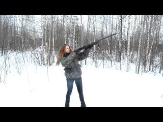 Стрельба из stoeger 2000