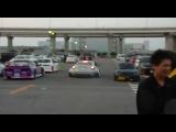 Необычная Toyota Celica для любителей странного тюнинга