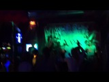 Iowa - Простая песня (live XXXX-Бар)