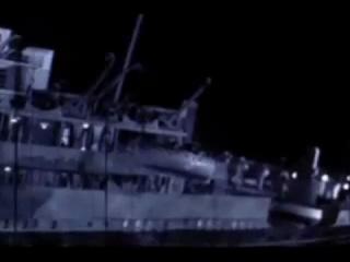 Поднять Титаник Сцена Вырезаная из Фильма