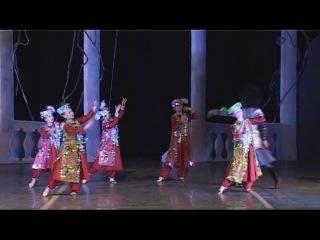 Khorazm Dance Kishmish (19-13)