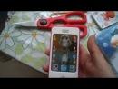 игрушка iPhone desription: КИСА