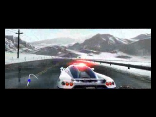 Ned for speed  Hotporsaut ДПС