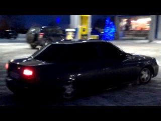 Зимняя сходка БПАН г Омск