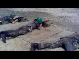 ДЕСНА на стрельбище-мол.вица сержант Логвинов