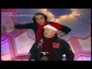 Юрий Аскаров и Владимир Винокур - Фотография с зимним орлом