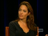 Inside The Actors Studio - Angelina Jolie