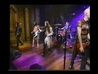 A Perfect Circle-Judith(Live On Conan)