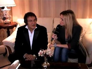 Estet-TV с Валери #29. Дмитрий Дибров