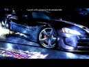 «NFS Carbon» под музыку  Kanye West - Stronger. Picrolla
