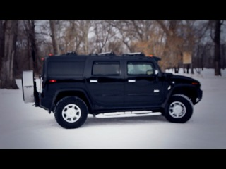 Hummer H2 Оренбург