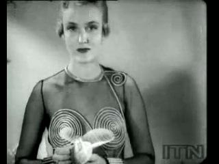 Одежда будущего. Взгляд из 1930го.