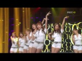 [PERF] SNSD - Run Devil Run, Hoot, Oh!, My Name (2010 MBC Gayo Daejejun/2010.12.31)