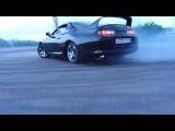 Большое Авто событие 2012 г.Барнаул. 16 июня. (Официальный видео отчёт от Курелёнок Алексея)