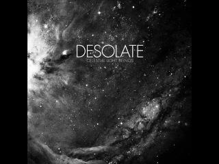 Desolate - Synaesthetic