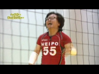 Gaki no Tsukai #1002 (2010.04.25) — Heipo promoting