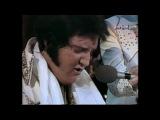 Последний живой концерт и последняя песня Элвиса Пресли [Rapid City 21st June 1977]