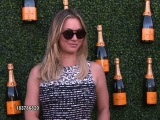 Kaley Cuoco at Fourth Annual Veuve Clicquot Polo Classic Los Angeles Benefiting Will Rogers State Historic Park on 1052013 in Pacific Palisades, CA. (Footage by WireImage VideoGetty Images Entertainment Video) Kaley Cuoco at Fourth Annual Veuve Clicquot Polo Classic Los Angeles Benefiting Will Rogers State Historic Park on 1052013 in Pacific Palisades, CA. (Footage by WireImage VideoGetty Images Entertainment Video)