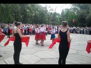 День Победы 9 мая 2012 г