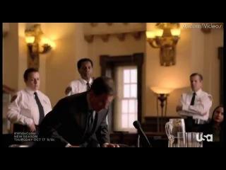 Белый воротничок / White Collar.5 сезон.Фрагмент