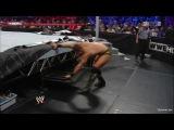 Randy Orton vs. the Miz (c) - WWE Title match, TLC 2010