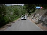 Тест драйв Toyota Corolla