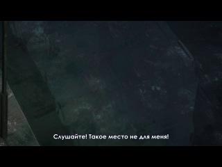 [BD] PSYCHO-PASS 1 — 12 (Субтитры)