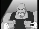 Грандиозный Человек-паук 1 сезон 12 серия (2008)