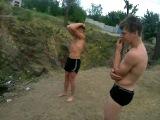 Веселый молочник и его друзья:D 15 м)