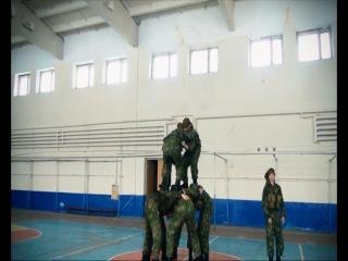 В/ч 30616-6 мотострелковых войск ч.1.Моя учебка! =)